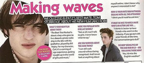Bliss Magazine Scan