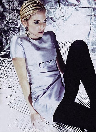 sienna miller january 2006 vogue shoot