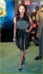 Aishwarya Rai at the Indian Film Academy Awards