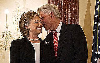 Bill and Hillary: Proving That Relationships Go Through Phases