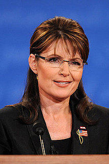 Front Page: Sarah Palin Memoir Will Hit Stands in 2010