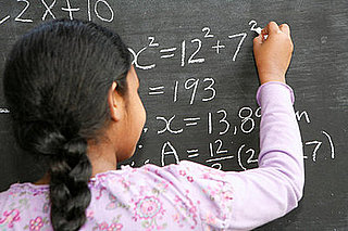 Boys Aren't Better at Math, Naturally