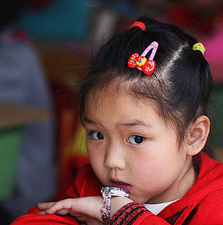 In China: Female Children Being Kidnapped as Future Brides
