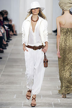 Runway looks you can afford - Spring 2009