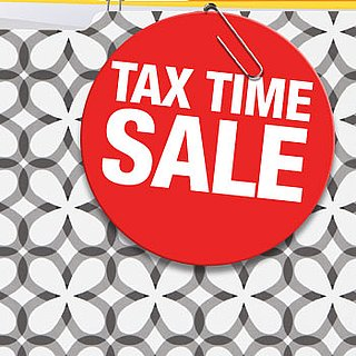 Sale Alert: The Container Store Tax Time Sale