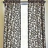 Ask Casa: Affordable Patterned Curtains