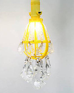 Love It or Hate It? Justin Guinta Chandelier