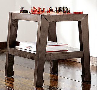 Roundup: Masculine Nightstands