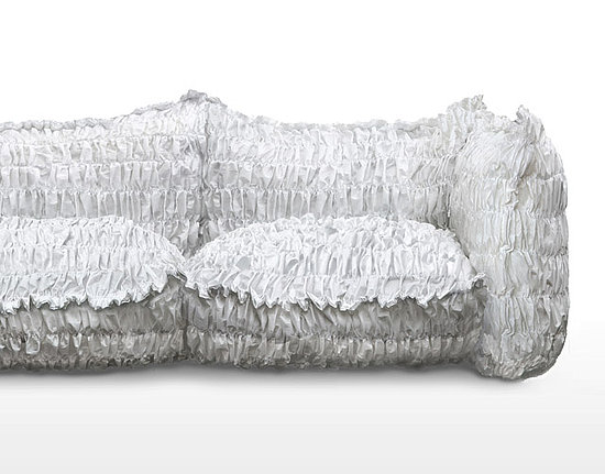 Guess What This Sofa Is Made of?