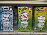 Pick Up Some CFLs