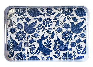 Nice and New: Jonathan Adler Acapulco Tray