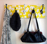 Design*Sponge has instructions for making this paper coatrack.