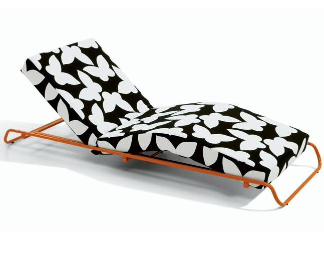 Missoni Home Jalamar Lounger
