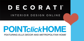 Decorati and PointClickHome Team Up to Sell Décor