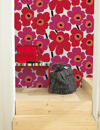 How-To: Marimekko Your Whole House