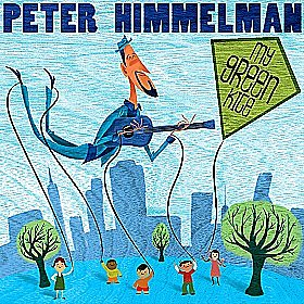 My Green Kite CD by Peter Himmelman
