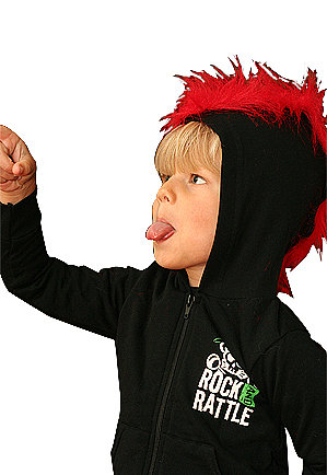 Rock & Rattle Hip Clothing for Babies and Toddlers