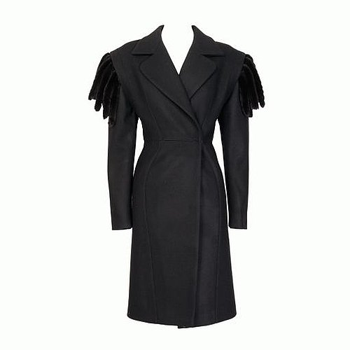 ALTUZARRA - Coat - colette 