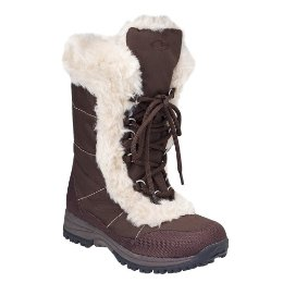 Women's C9 by Champion® Neveah Lace-Up Boots - Brown : Target