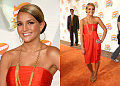 Kids&#039; Choice Awards: Jamie Lynn Spears