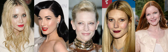 Sugar Shout Out: Who Is Prettiest In Pale?