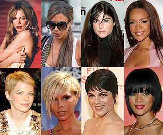 Sugar Shout Out: Whose Drastic Haircut Do You Like Best?