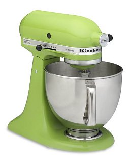 Sugar Shout Out: Win A KitchenAid Mixer!