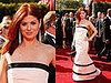 Primetime Emmy Awards: Debra Messing