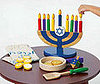 Toy Box: Chanukah Set