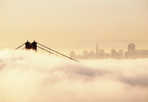 You Asked: Honeymoon in SF, Where Should we Stay?