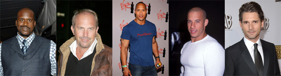 Dear Poll: Who Would you Want as your Celebrity Bodyguard?