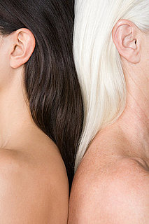 The How-To Lounge: Coping With Gray Hair