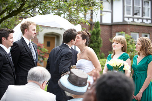 Dear Poll: How Many Weddings Did You Attend in '07?
