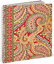 Vera Bradley Spiral Journal