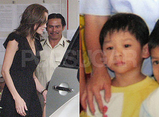 Meet The Newest Jolie-Pitt!!