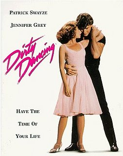 Recast Results: Dirty Dancing