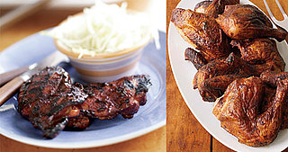 Barbequed Chicken Two Ways - Beginner & Expert