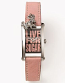 "Simply Fab: Juicy Couture ""Live For Sugar"" Watch"