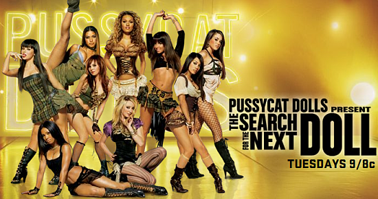 "Have You Been Watching ""The Search For The Next Pussycat Doll?"""