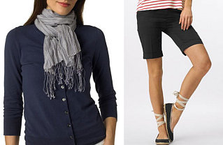 Online Sale Alert! 40% at Banana Republic
