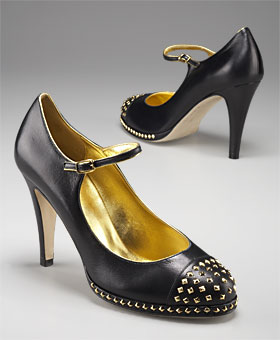 DKNY Shelly Rivet Mary Jane: Love It or Hate It?