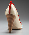 Conical Heel