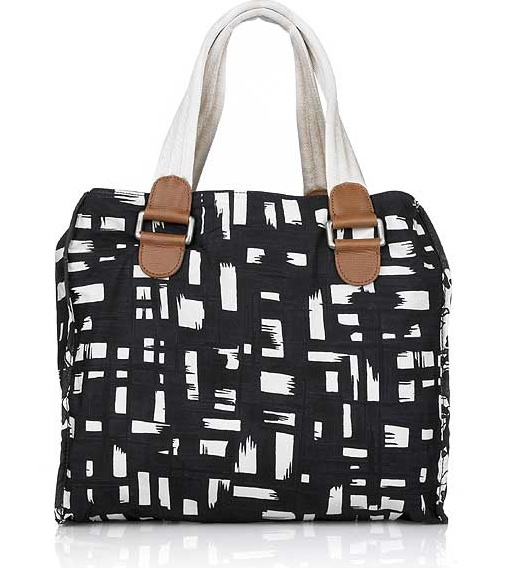 The Bag To Have: Marni Printed Cotton Shopper