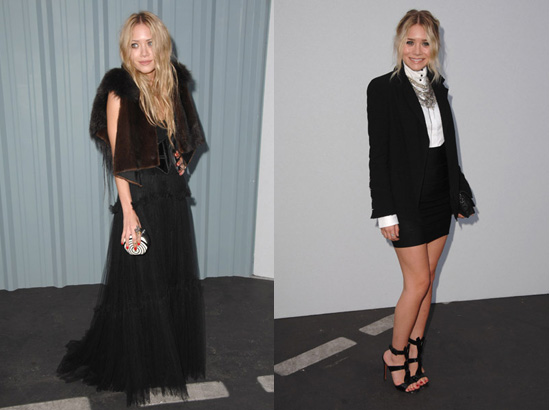 Battle of the Chanel: Olsen vs. Olsen