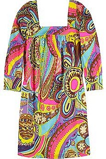 Milly Paisley Print Tunic: Love It or Hate It?