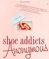 Fab Read: Shoe Addicts Anonymous