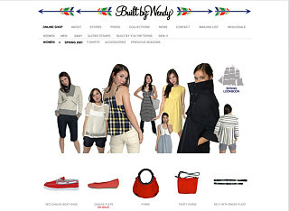 Fab Site: BuiltByWendy.com