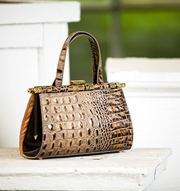 Handbag Designer Spotlight: Merrell McGinness