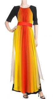 Jonathan Saunders Wyler Maxi Dress: Love It or Hate It?