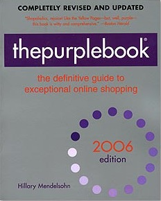 Fab Read: The Purple Book